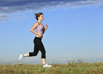 Löpband är bra för att träna löpning